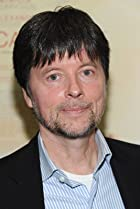 Image of Ken Burns