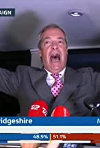 Nigel Farage's primary photo