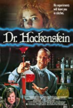 Primary image for Doctor Hackenstein