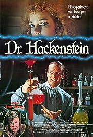Doctor Hackenstein(1988) Poster - Movie Forum, Cast, Reviews