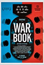 Image of War Book