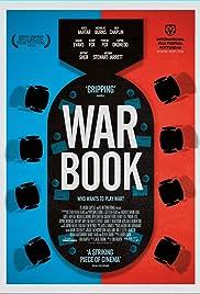 War Book(2014) Poster - Movie Forum, Cast, Reviews