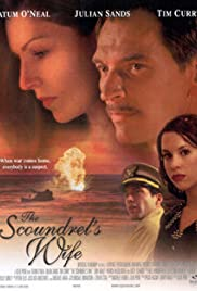 The Scoundrel's Wife Poster