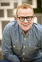 Brad Wollack's primary photo