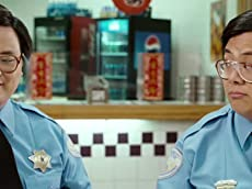 Observe and Report -- Greenband Trailer