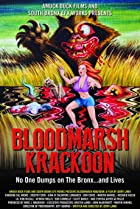 Image of Bloodmarsh Krackoon