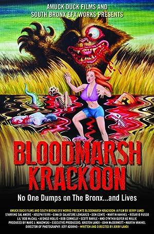 Bloodmarsh Krackoon (2013)