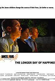 The Longer Day of Happiness Poster