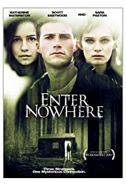 Enter Nowhere Poster