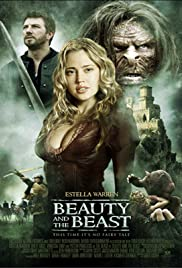 Beauty and the Beast (Tamil)