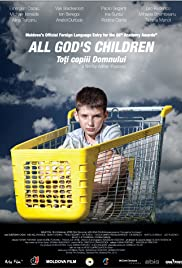 All God's Children Poster