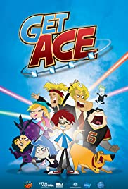 Get Ace Poster