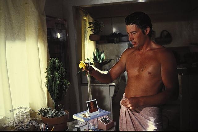 Richard Gere in Breathless (1983)