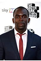 Jimmy Akingbola