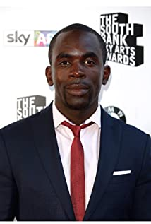 Jimmy Akingbola Picture