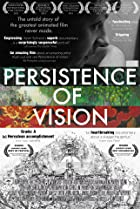 Image of Persistence of Vision