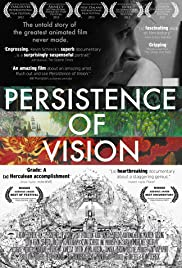 Persistence of Vision Poster