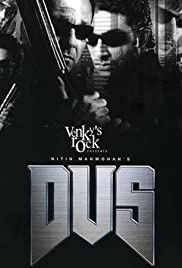 Dus Poster
