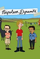 Image of Napoleon Dynamite