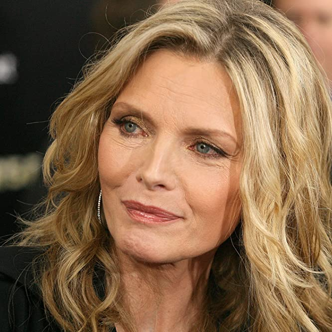 Michelle Pfeiffer at an event for New Year's Eve (2011)