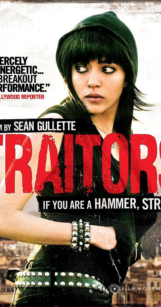 Išdavikės / Traitors (2013) parsisiusti atsisiusti filma nemokamai