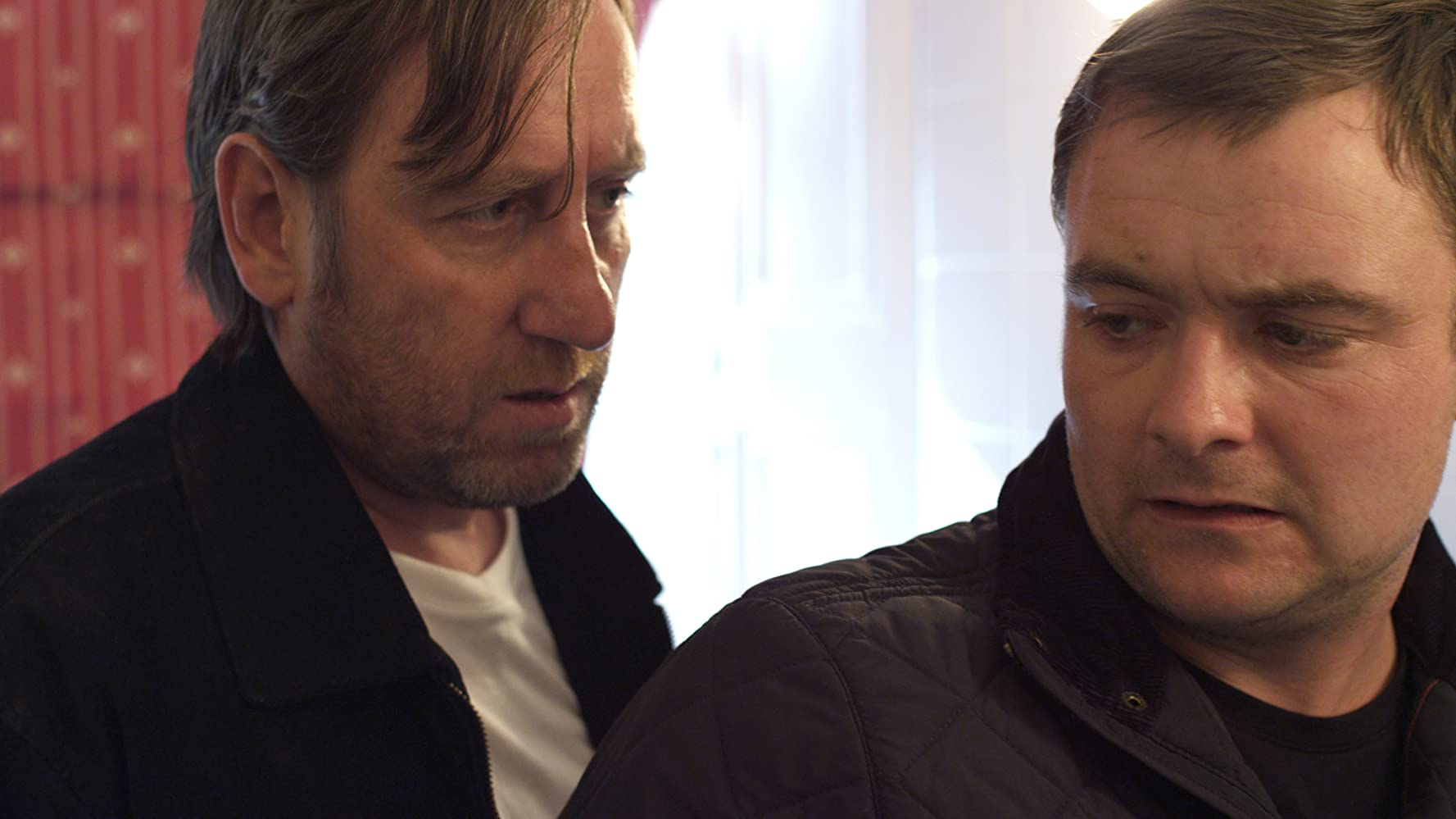 Neil Maskell and Michael Smiley in Kill List (2011)