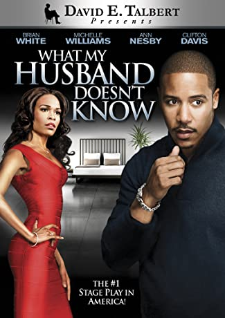 What My Husband Doesn't Know (2012)