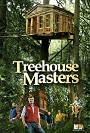 treehouse masters poster - Treehouse Masters Mirrors