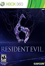Primary image for Resident Evil 6