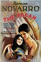 The Pagan (1929) Poster