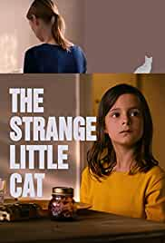 The Strange Little Cat film poster