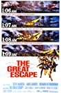 The Great Escape (1963) Poster