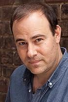 Image of Toby Berner
