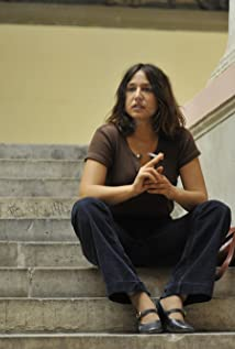 Aktori Izïa Higelin