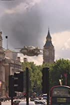 Image of Doctor Who: Aliens of London