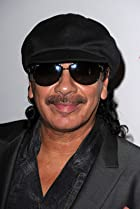 Image of Carlos Santana