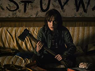 Winona Ryder in Stranger Things (2016)
