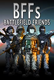 Battlefield Friends Poster - TV Show Forum, Cast, Reviews