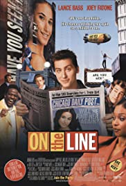 On the Line(2001) Poster - Movie Forum, Cast, Reviews