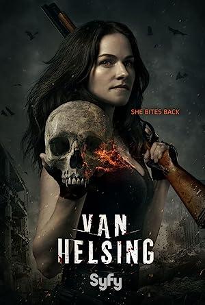 Assistir Van Helsing – Todas as Temporadas – Dublado / Legendado Online