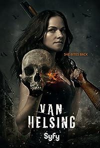 Kelly Overton in Van Helsing (2016)