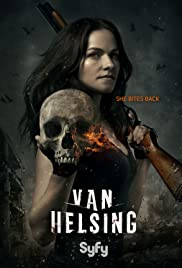 Van Helsing Poster - TV Show Forum, Cast, Reviews