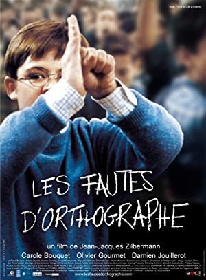 Les fautes d'orthographe 2004 with English Subtitles 10