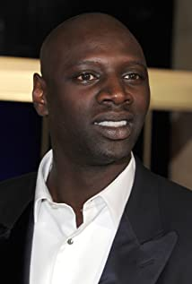 Omar Sy Picture