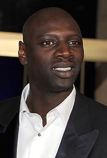Aktori Omar Sy