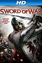Sword of War Poster