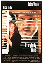 Everybody Wins (1990) Poster - Movie Forum, Cast, Reviews