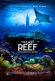 The Last Reef 3D Poster