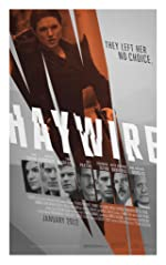 Haywire(2012)