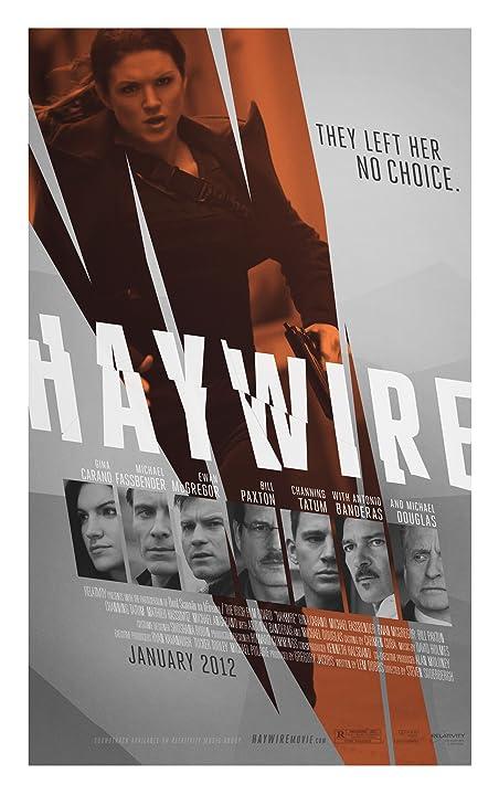 Haywire (2011)